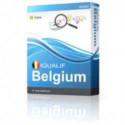 IQUALIF Belgium 07 Instant B2B, Professionals